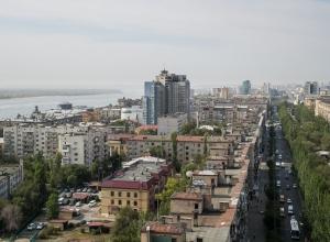 Кировский район и центр Волгограда ждет зачистка
