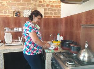 «Поликлиника на дом» приедет к 250 пожилым и старым волгоградцам