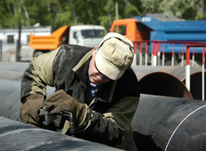 Жители Красноармейского района Волгограда 31 марта останутся без воды
