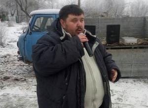 В прямом эфире «Блокнота Волгограда» Алексей Ульянов рассказал, как справляется с четырьмя дочками