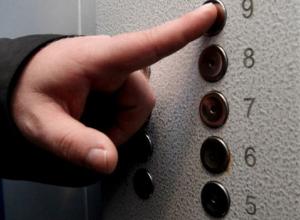 В Волгограде «муниципальная» УК отказывается чинить лифт в девятиэтажке