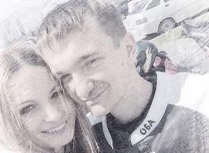 Водитель Chevrolet забрал жизни влюбленных байкеров на рокадной дороге Волгограда: ребенок остался сиротой