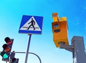 54 светофора с детекторами движения появятся на дорогах Волгограда