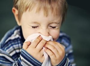 Энтеровирусная инфекция атаковала Волгоград: болеют дети и взрослые, купавшиеся в Волге