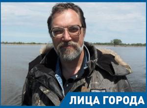Зарубежные производители пичкают рыбу антибиотиками и красителями, - волгоградский ихтиолог Сергей Яковлев