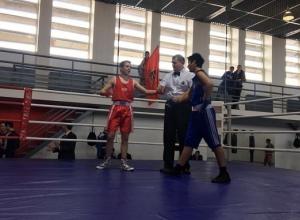В Волгограде боксеры двух стран провели турнир к 75-летию победы в Сталинградской битве