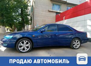 Продается автомобиль Toyota Windom 1997 года выпуска