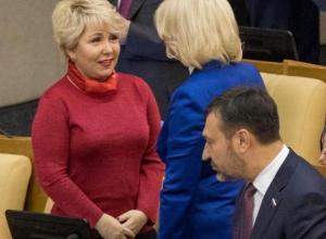 Депутат Ирина Гусева рассказала, сколько денег из федерального бюджета получит Волгоград
