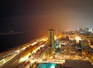 Волгоград засияет огнями за 1 миллиард рублей