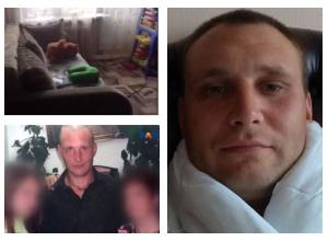 Как подозреваемый в убийстве двух волжанок жил до роковой пятницы 13-го