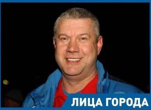 Наеденное у ватерполиста «рассосется» за пару дней, – Владимир Карабутов