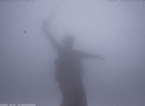 Туман над аэропортом Волгограда задерживает рейсы на Москву и Минеральные Воды