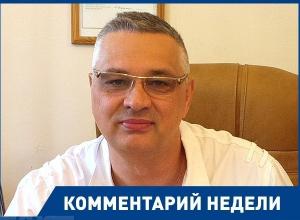 Врач-токсиколог рассказал, чем опасны змеи в Волгоградской области