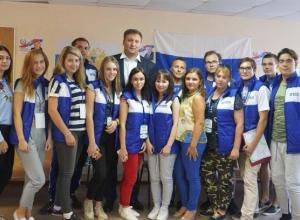 Молодежные провластные активисты объявили войну региональным властям в Волгограде