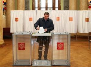 Волгоградская политическая элита продемонстрировала свою несостоятельность на выборах  президента России