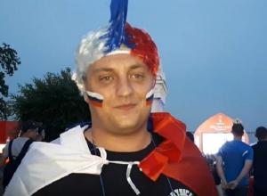 Россия победит со счетом 2:1 в матче с Хорватией, - волгоградский болельщик дал прогноз игры