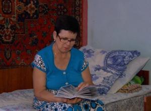 Пятеро детей в Волгограде выгнали «неадекватную» мать-инвалида на улицу