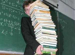 Родителей заставляют за свой счет покупать учебники в некоторых волгоградских школах