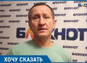 Администрация Волгограда не выдает слепоглухонемому лежачему инвалиду квартиру, – Николай Дьяконов