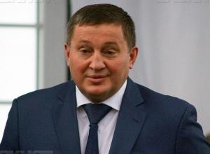 Андрей Бочаров отмечает день рождения