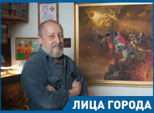 Наши власти не дают переименовать Волгоград в Царицын, - Владислав Коваль