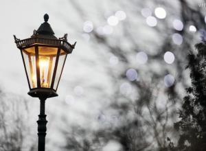 Волгоградские улицы «выйдут из сумрака»: до конца года установят больше 500 фонарей