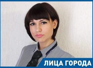 Меня пытались запугать, но ничем хорошим это не закончилось, - волгоградский правозащитник Ольга Панферова