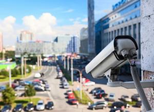 В 660 млн рублей обойдутся бюджету уличные камеры видеонаблюдения к ЧМ-2018