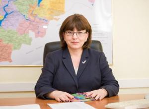 Коней на переправе не меняют: председателем новой Общественной палаты в Волгограде снова стала Татьяна Гензе
