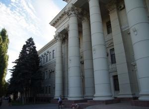 Андрея Бочарова и первых лиц региона эвакуировали из здания областной администрации