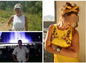 Вместе с майором ГИБДД на катамаране в Волгограде утонули его жена и 17-летняя дочь