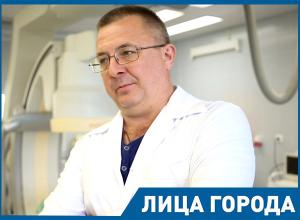 Операция по уменьшению желудка приводит к значительному снижению веса, - врач-хирург Дмитрий Поляков