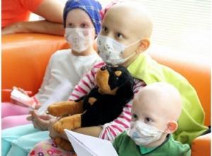 «Добрый автобус» соберет по Волгограду помощь для детей с онкологическими заболеваниями