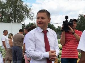 Экс-вице-губернатор Александр Сиваков снова в Волгограде