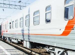 Волгоградцев в Москву будут возить новыми плацкартными вагонами
