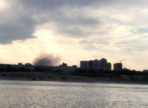 Чиновники думают, что делать с горящей Волгоградской областью