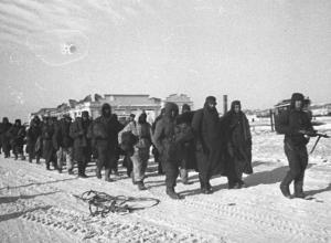 5 января 1943 года – с 1 по 5 января немцы потеряли под Сталинградом 20 тысяч солдат и офицеров