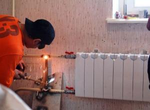 Город-герой Волгоград все еще не готов к отопительному сезону