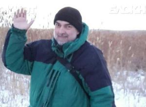 Фотограф без вести пропал на юге Волгограда