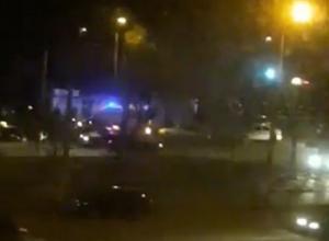 Три человека ранены в перестрелке на юге Волгограда