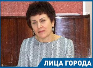 Власти Волгограда повернуты всеми частями тела не к людям, а к ЧМ, - Татьяна Михайленко