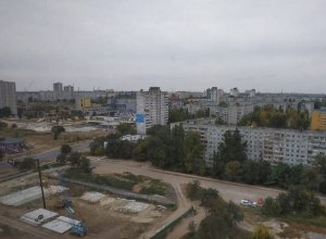 В одном из районов Волгограда жилье растет стремительнее всех остальных