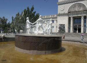 Волгоградский вокзал станет «умным» и красивым к 2019 году
