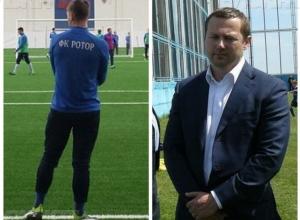 Давно пора отправить в отставку руководителя регионального спорткомитета, - Роман Гребенников