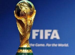 Волгограды не верят, что в город привезут подлинный Кубок чемпионата мира по футболу