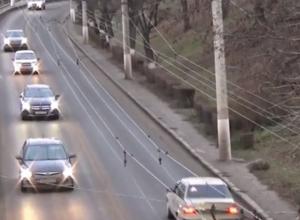 Волгоградцы просят продлить троллейбус по Нулевой Продольной до Мамаева кургана