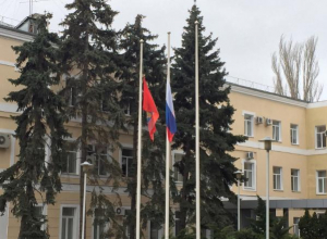В администрации Волгограда уволен председатель комитета по рекламе