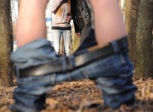 Волгоградские родители предупреждают об извращенце, караулящем детей на Ангарском