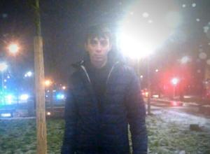 Обнаружен исчезнувший после избиения в Волгограде сибиряк