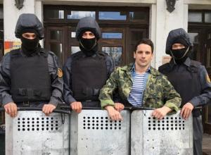 Волгоград стал центром съемок сериала про бандитские 90-е годы